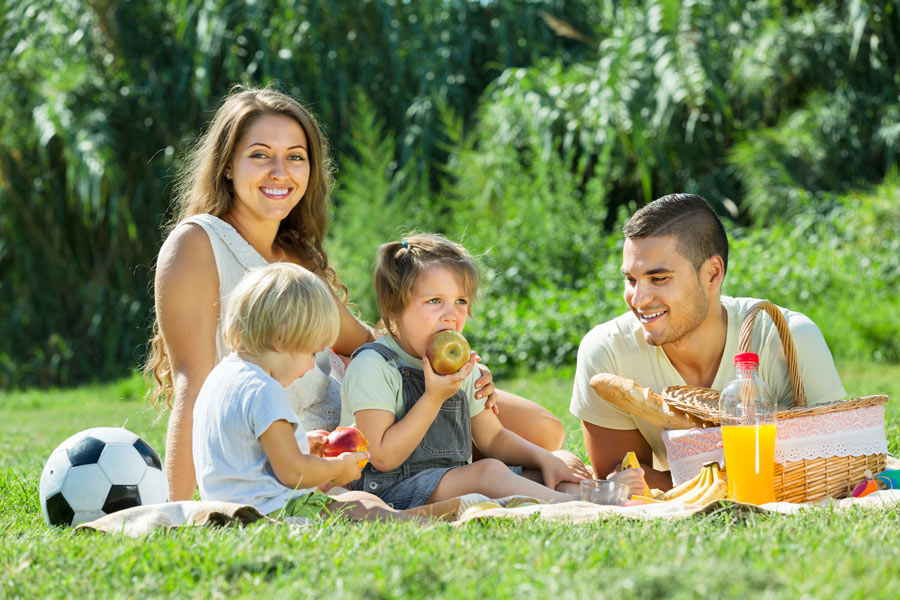 Quelques astuces pour rendre les repas en famille plus for Idee repas convivial en famille
