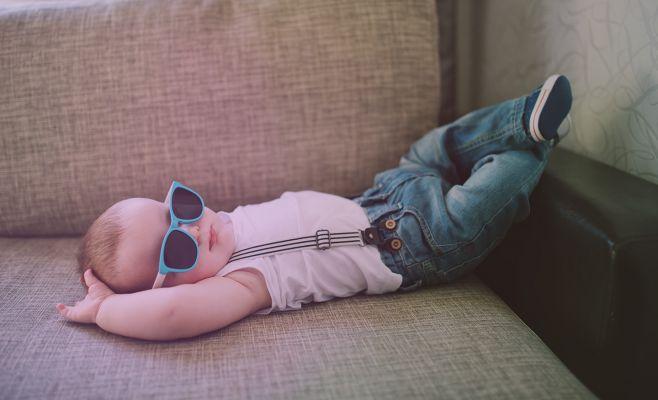 Quelle Bébé Qui Votre Apaise Challenges Est La Musique Parents xxqFp6